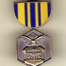 Air Force Commendation Medal Hat Pin