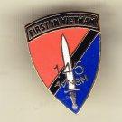 145th Aviation Battalion Hat Pin