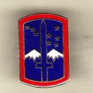 172nd Infantry Brigade Hat Pin