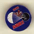 511th Airborne Regiment Hat Pin