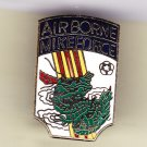 Airborne Mike Force Hat Pin