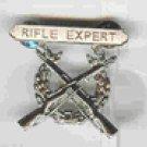 Marine Rifle Expert Pin