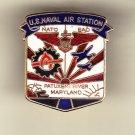 Naval Air Station Patuxent River Har Pin
