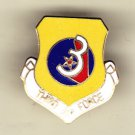 3rd Air Force Hat Pin