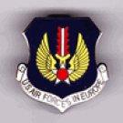 USAF Europe Hat Pin