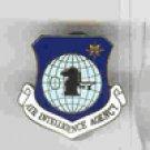 Intelligence Agency Hat Pin