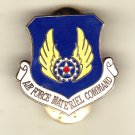 Material Command Hat Pin