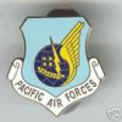 Pacific Air Command Hat Pin