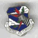 Strategic Air Command Hat Pin