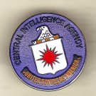 Central Intelligence Agency (CIA) Hat Pin