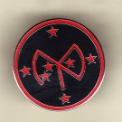 27th Infantry Division Hat Pin