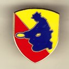 49th Infantry Division Hat Pin