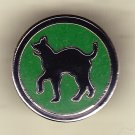 81st Infantry Division Hat Pin