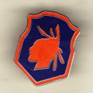 98th  Infantry Division Hat Pin