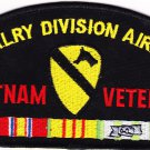 1st Cavalry Division Airmoblie Vietnam HAT PATCH ONLY