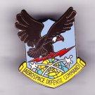 Aerospace Defense Command Hat Pin
