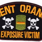 Agent Orange Exposure Victim HAT PATCH ONLY