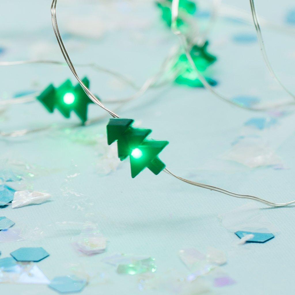 Ankit Lights (Christmas Tree) led indoor firefly lights Christmas lights party lighting xmas
