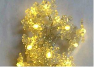 Ankit Snowflake Lights Led Indoor Firefly Lights Xmas Party Light dorm light