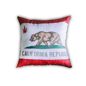 Ankit Cali Bear Throw Pillow Decorative Pillows Throw Pillows For Couch Decor