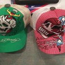 Ed Hardy Baseball Caps