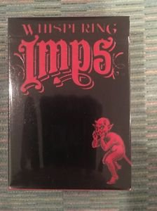 Whispering Imps Black Edition 1st Run
