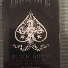 Ellusionist 2nd Edition Black Ghost Playing Cards