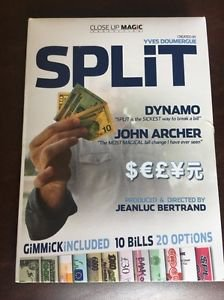 Split By Yves Fiume Thur