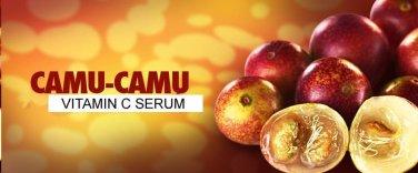 Raw Camu Camu Vitamin C serum *30x more POTENT* ORGANIC Anti aging  16 oz. Bulk