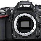 Nikon D7100 (Body only) DSLR Camera  (Black)