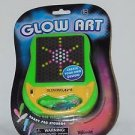 Glow Art Creative Artist Toy Color Pegs Mini Lite-Brite