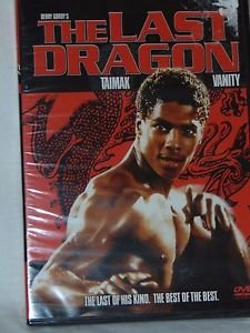 The Last Dragon (DVD, 2001) Martial Arts Gift NEW DVD