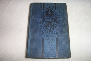 1868 The Life And Adventures Of Daniel Boone by Timothy Flint