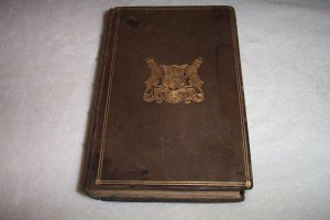 1893 The Works Of Alfred Lord Tennyson