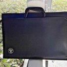 Briefcase with Pearson Logo, Dark Brown, Three Compartments, New, Psychology