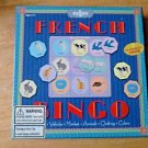 eboo Classic Bingo Game French Language Complete Set Game Ages 3+ Education