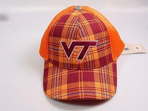 Virginia Tech Hokies baseball hat cap adjustable