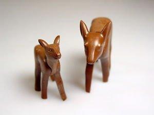 PLAYMOBIL animal figure deer fawn