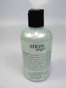 Philosophy 3 IN 1 GEL Snow Angel Sweetly Fallen Snow 8 OZ Sealed