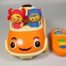 Fisher Price toy Team Umizoomi Remote Control Car Come Get Us Counting Umicar