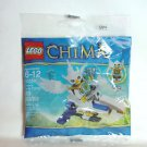 Lego minifigure Chima Ewars Acro Fighter