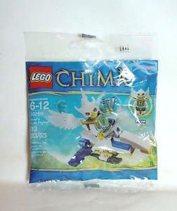 Lego minifigure Chima Ewars Acro Fighter