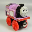 ROSIE Thomas Early Engineers Wooden Train Chunky Engine PRESCHOOL