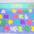 Feltkids felt letters playset felt alphabet 52 pieces early education toy