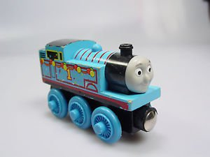 Thomas Friends Wooden Railway Thomas Birthday train engine