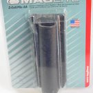 Mini Mag Lite Flashlight belt Holster Black Leather AM2A026