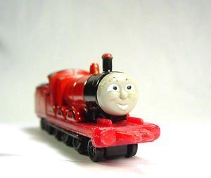 Thomas Train Ertl James Diecast Metal car 1990
