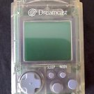 Sega Dreamcast VMU Visual Memory Unit | Seaman ~Forbidden Pet~ Limited Edition