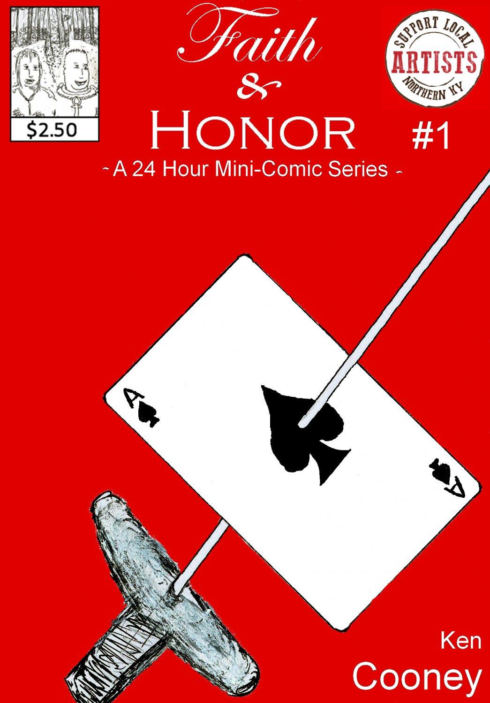 Faith & Honor #1