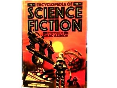 ENCYC OF SCIENCE FICTION~PULPS~ALIENS~ART & ARTISTS~WOW